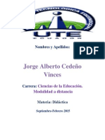 Tarea de Didactica de Jorge Segundoo