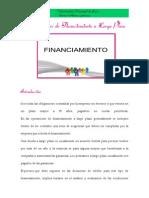 Fuentes de Financiamiento a largo plazo