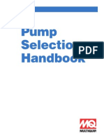Pump Selection Handbook