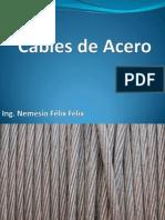 5.-Presentacion de Cable Acero