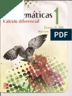 Matematicas Calculo Diferencial Portada - Pag. 40