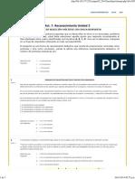 LOGICA MATEMATICA - Act. 7. Reconocimiento Unidad 2
