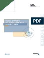 Rapporto Innovazione CRC 2004