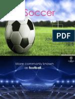 Soccer Explanation