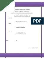 Emergencias Caso Clinico Quemaduras Isaaaa