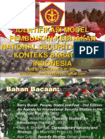 Keamanan Nasional 2014 Pertemuan Ke 2