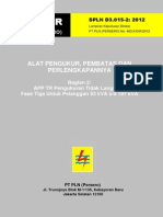 Spln d3.015-2 2012 App Bagian 2