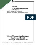 AIAA2003-1070