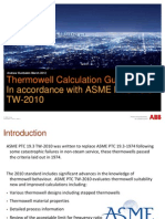 Thermo Well