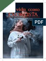 Libro Mi Vida Como Exorcista 2014
