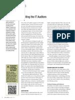Art4-Auditing the TI Auditors