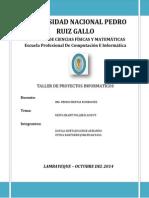 Proyecto Final de TPI