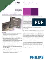 Nexperia PNX1700 Reference Design