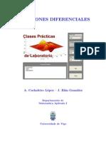 Matlab y La Solucion de Ecuaciones Diferenciales