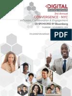 Digital Diversity Network Conference NY