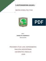HAMBATAN MOBILITAS FISIK.doc