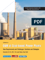 Brochure Coal Based Power Plants November2014