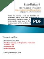 ApuntesClaseEstadisticaII(ITSZ)