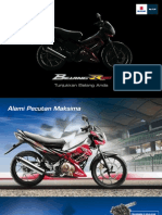 Suzuki Raider 150R Parts | Computing And Information Technology