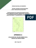 Informe Evaluacion-peligro Sismico Puente Piedra