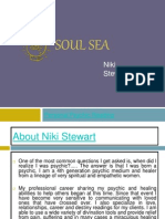 Psychic Reading Services - Niki Stewart