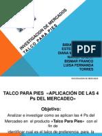 Presentacion Mercadeo Talco