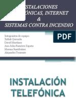 Instalaciones Telefonicas