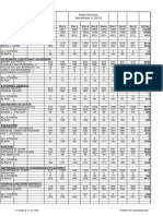 Lexington Election Results Nov. 4, 2014
