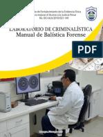 Manual Balistica