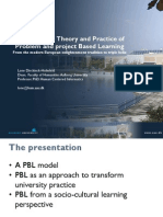 Exploring the Theory and Practice of Problem and Project Based Learning_Mae Fah Luang 050312