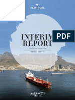 Trafigura Financial Interimreport 2014