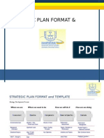 Strategic Planning Formulation Guide