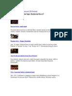 09 Februarie 2009 - Cine a Castigat de Fapt Razboiul Rece