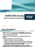 SONET & SDH DOCUMENTS
