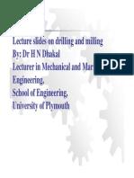 Lectureslidesondrillingandmilling_ppt.pdf