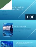 Politica Europeană În Domeniul Pescuitului
