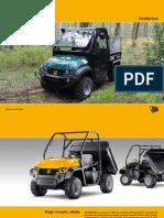 Workmax 1000 Brochure