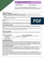 compiled lesson plans ech430