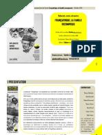 Dossier de Presse Livre Survie Françafrique Recomposée