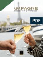 Champagne Portuguese Bresilian