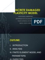 214376901 01-15-14 Concrete Damaged Plasticity Model