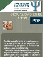 Sexualidad en El Antiguo Perú