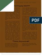REHAL KSHATRIYA CASTE (ROYAL SURNAME)