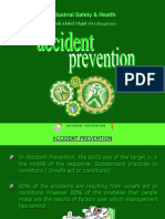 WEEK 5 - AccidentPrevent