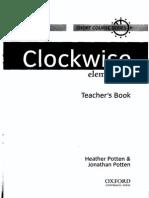 Clockwise Elementary TEACHERB