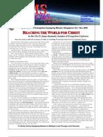 EEMS Newsletter Nov09