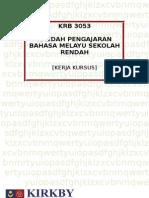 KRB3053