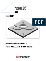 Mill Lesson FBM 1