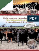 PODER AGROPECUARIO - GANADERIA - N 18 - 2012 - PARAGUAY - PORTALGUARANI