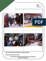 Fotos Consulta Pública